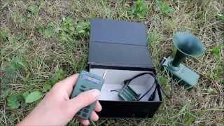 Электронный манок из Китая(Электронный манок из Китая http://www.aliexpress.com/snapshot/6011548410.html Подписывайтесь на мой канал, оцените видео,задайте..., 2014-07-31T19:06:43.000Z)
