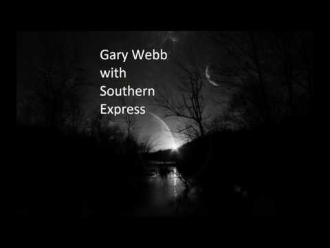 Gary Webb - Just Any Day Now