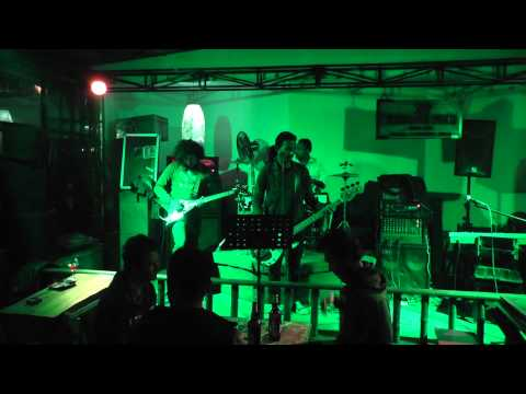07 Nepal, Kathmandu - Reggae Bar (2013)