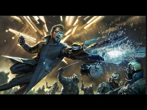 Most Epic Cyberpunk/Sci-Fi Music Mix   2-Hours of Epic Orchestral Hybrid Music