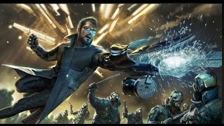 Most Epic Cyberpunk/Sci-Fi Music Mix | 2-Hours of Epic Orchestral Hybrid Music