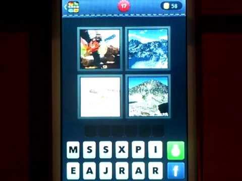 4 fotos 1 palabra 17 youtube for Puerta 4 fotos 1 palabra