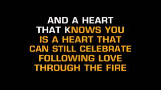 FFH - One Of These Days (Karaoke)