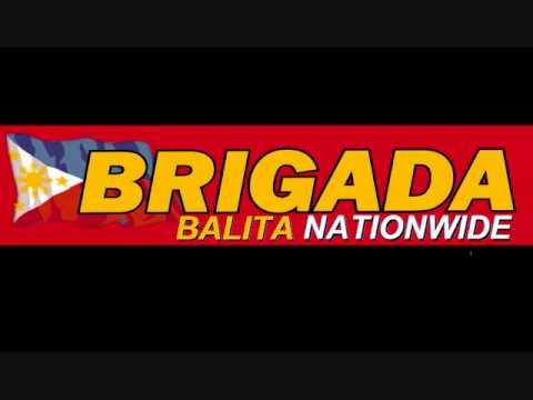 BRIGADA BALITA AFTERNOON NOVEMBER 6