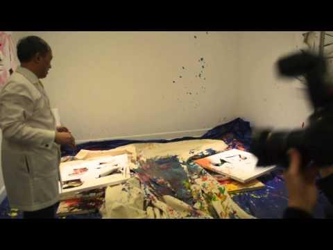 jon-tsoi-artist-master-of-tao-blindfold-inner-spirit-art-medicine-#354-fernando-luis-alvarez-gallery