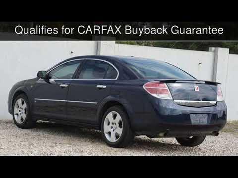 2007 Saturn Aura Xr Used Cars Lewisville Texas 2017 11 05