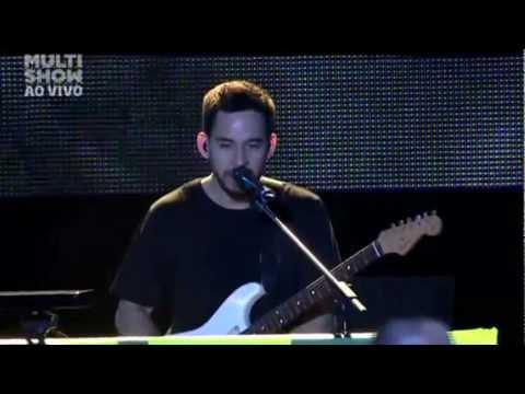 Linkin Park - In My Remains (São Paulo 2012) HD