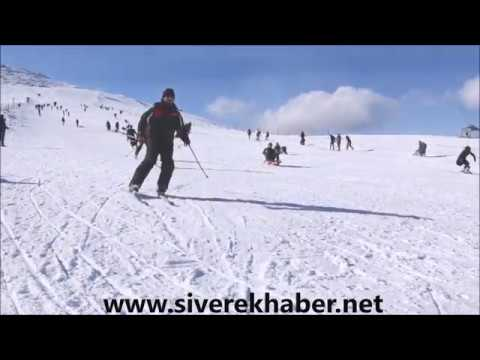 Siverek Karacadağ Kayak Merkezi
