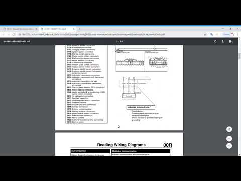 mazda rx 8 service repair manual 2003 2004 2005 2006 download