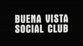 Buena vista social club pelicula