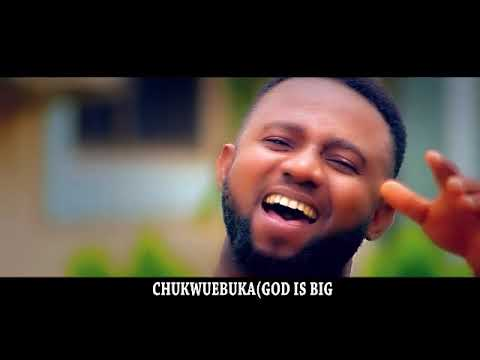 CHUKWUEBUKA (GOD IS BIG) Official Video by Pastor Promise Austino