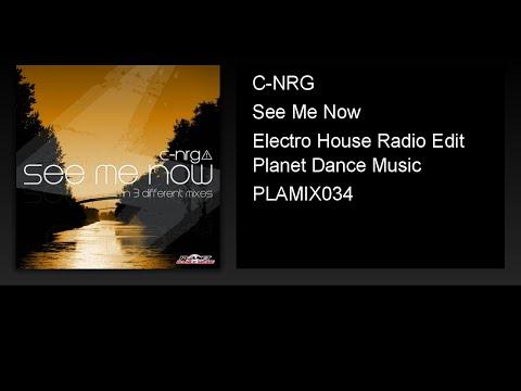 C-NRG - See Me Now (Electro House Radio Edit)