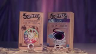 Кофейный набор [Подарочные наборы с кофе] | Shokopack(, 2016-05-23T11:37:46.000Z)
