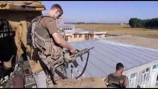 Einmal Afghanistan und zurück | Bundeswehr Doku