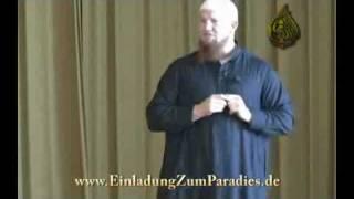 Pierre Vogel - Jesus im Islam (1/5)