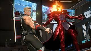 Ultron Is A Problem: Marvel Vs Capcom Infinite Online Matches