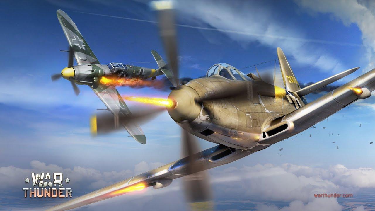 P-63 Kingcobra C-5 в адском замесе   p играют в азартные игры