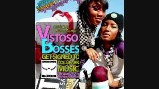 Vistoso Bosses - Boy Crazy (Lyrics)