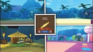 UPDATE IS OUT! |  Treasure Hunt Simulator