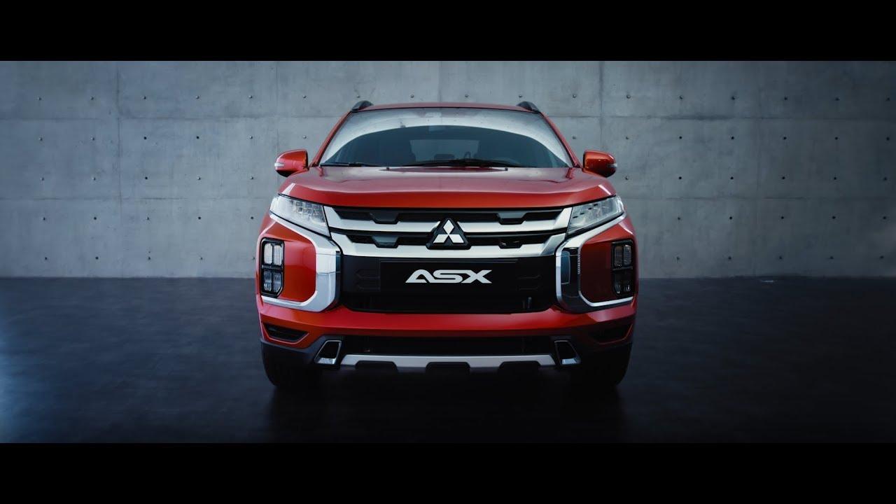 Mitsubishi Asx Kokemuksia