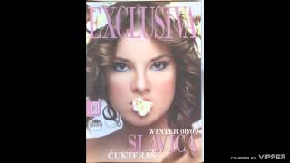 Slavica Cukteras - Exclusiva - (Audio 2008)