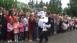 """ЧОРТОВЕЦЬ. ВИПУСКНИЙ 2007 р. ВІД STUDIO """"LILI"""""""