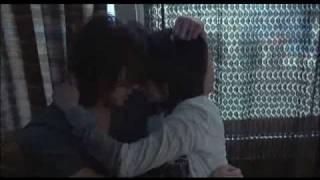 Jin's Epic Kiss