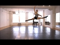 Dance Video: Male Ballet Dancers in NYC - Put in the Work