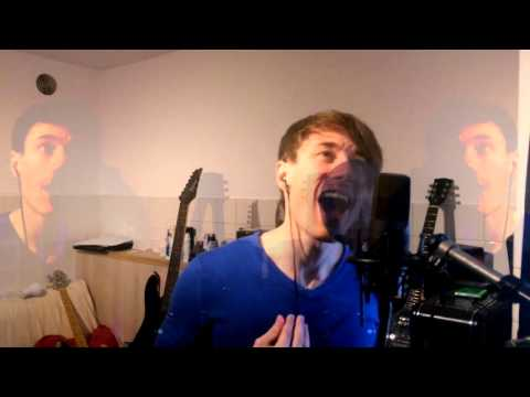 Evanescence - Call me when you're sober (Vocal Cover) By Jasper R