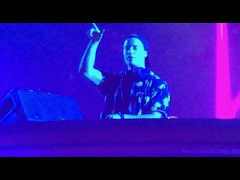 Kygo - Born To Be Yours Live at XS Las Vegas Nightswim