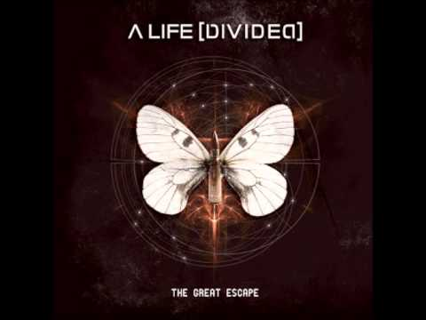 A_liFe [DivideD] - Foreign Rain