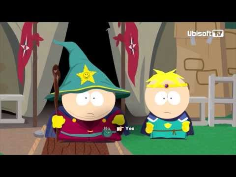 Preview | South Park: Der Stab der Wahrheit | Ubisoft-TV