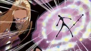 One Piece - Nami vs Kalifa