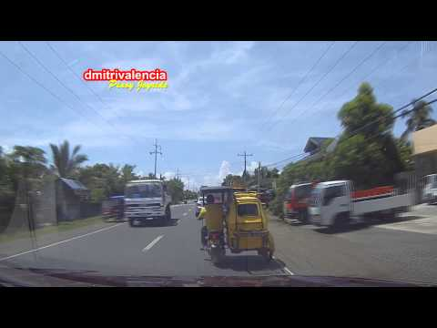 Pinoy Joyride - Santiago Tuguegarao Road Joyride