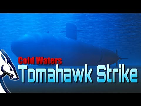 Cold Waters: Tomahawk Strike
