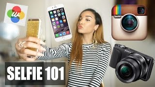 selfie101 instagram photo editing apps tips for the perfect selfie