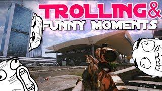 World WAR 3 - TROLLING NOOBS & FUNNY MOMENTS - WW3