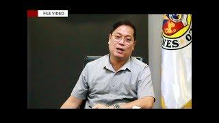 Iloilo City Mayor Jed Patrick Mabilog, nag-file ng tatlong linggong leave