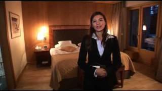Hôtellerie et professions de l'accueil HES