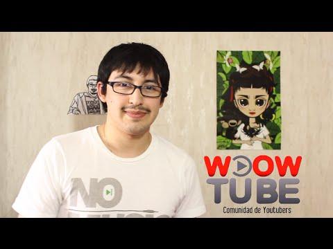 Presentación para WOOW TUBE