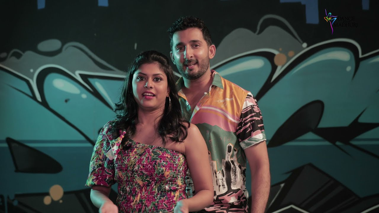 Never Have I Ever | Feat. Akshay & Dionne | Dance With Madhuri