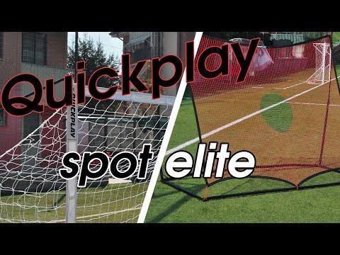 Quickplay Sport SPOT ELITE Rebounder | imadeinitaly
