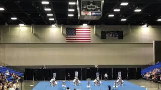 Springdale Har-Ber High School Varsity - 7A All Girl State Champion
