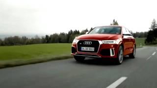 2018 Audi Q3 Performance