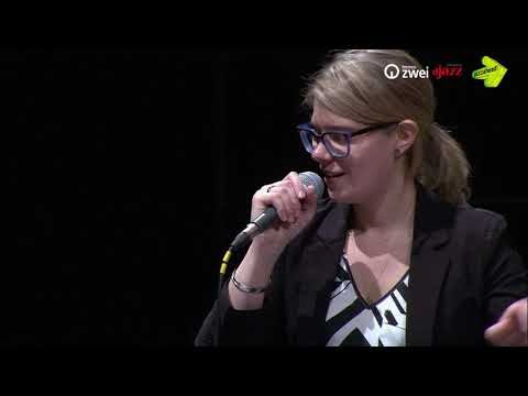 jazzahead! 2019 - Emie R Roussel Trio