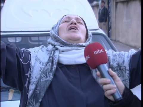 story of Hani the kidnapped and killed child-Zabadani