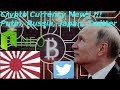 WORLD Crypto Currency News Russia wants in! New Japanese Exchange! Profit with these 7 coins!