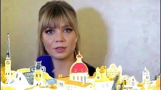"Алла Михеева для проекта ""Лексикон"""
