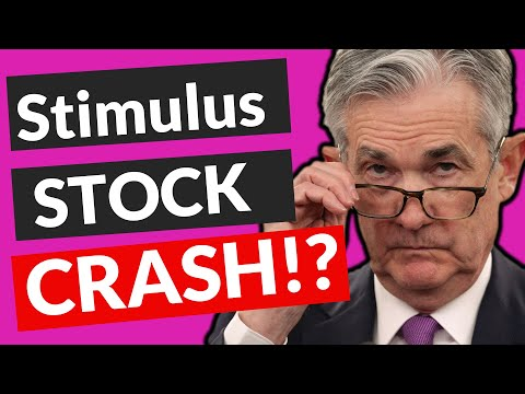 🛑 Upcoming October Stock Market Crash? 🛑 Stimulus Check Talks Fail? Where Stocks Are Heading