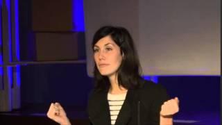 Devenir acteur de sa vie | Alexandra Jeandupeux | TEDxCentraleNantes